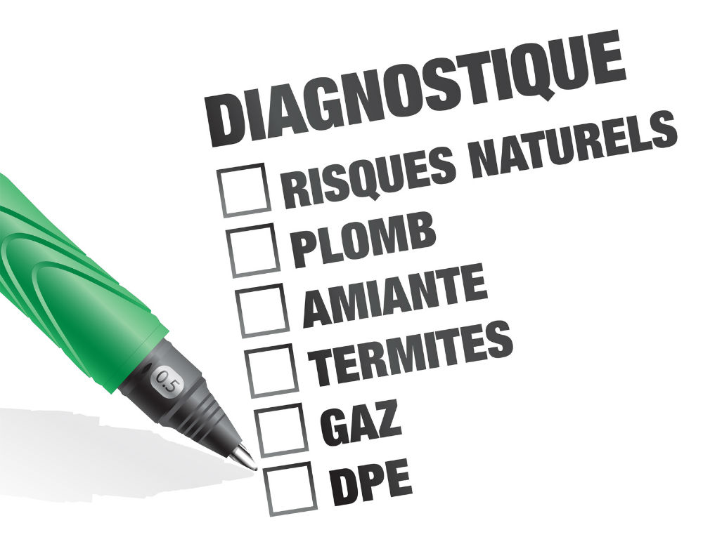 Diagnostic-immobilier Mende